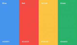 Nouveau logo : Google perd du poids | Mark & CômeMark & Côme